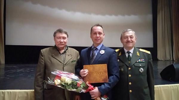 30 лет Общественной организации ветеранов